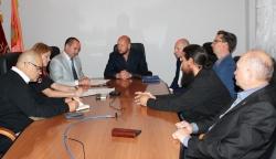 В УМВД России по городскому округу Красногорск состоялось очередное заседание Общественного совета!