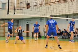 Спортсмены «Швабе» стали финалистами Всероссийской спартакиады среди трудящихся.