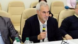 Валерий Меладзе: В спортивной жизни Красногорска произошли большие и заметные перемены, которые выходят далеко за пределы округа.