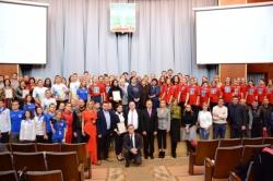 Радий Хабиров: День волонтеров станет традиционным и ежегодным праздником в Красногорске.