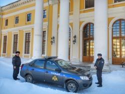 Государственный музей-усадьба «Архангельское» будет охранять Главное управление Росгвардии по Московской области.