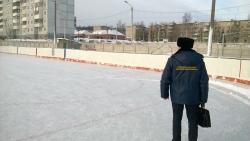 Госадмтехнадзор проверил более половины объектов зимней спортивной инфраструктуры в Подмосковье.