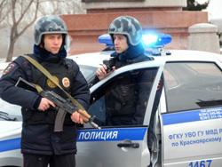 В Красногорске полицейскими задержаны подозреваемые в совершении серии краж на более чем 230 тысяч рублей.