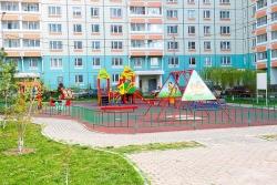 В Московской области будет благоустроено 1.440 дворов.