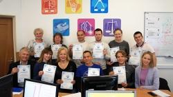 Около 250 сотрудников МОБТИ пройдут обучение по спецпрограммам!