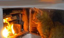 Из-за резкого понижения температуры ОНД по ГО Красногорск предупреждает о необходимости соблюдать осторожность при эксплуатации отопительных приборов!