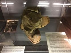 Ко Дню памяти жертв фашизма в Красногорске открыли выставку одного экспоната.