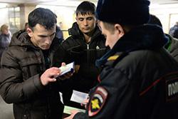 В Красногорске полицейскими возбуждены уголовные дела за использование заведомо подложного документа.