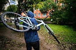 Полицейские УМВД России по г.о. Красногорск раскрыли кражу велосипедов из гаража.