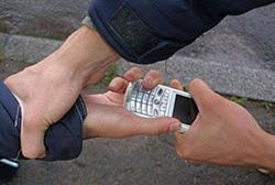 Сотрудники полиции УМВД России по городскому округу Красногорск раскрыли грабеж.
