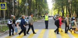 В рамках мероприятия «Ребенок – пассажир, пешеход» сотрудники гибдд проведут разъяснительную работу с участниками дорожного движения.