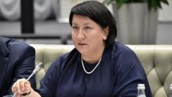 Воробьев предложил Эльмире Хаймурзиной возглавить городской округ Красногорск.