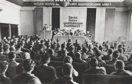 Выставку «Прозрение» красногорского филиала Музея Победы увидели около 1,5 тысяч человек.