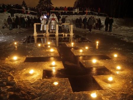 Четыре крещенских купели подготовят в Красногорске, в январе 2019 года.