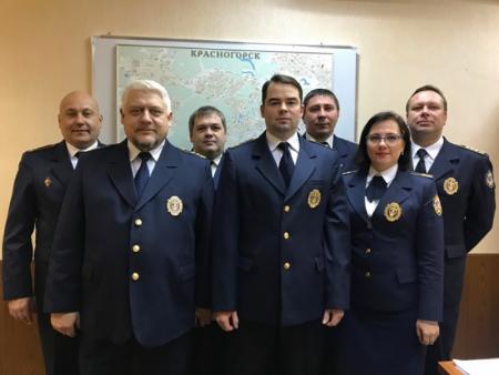 Более 2.000 нарушений в содержании объектов и территорий устранено в Красногорске.