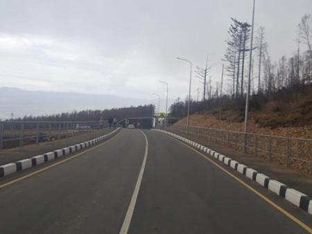 Новые дороги России!