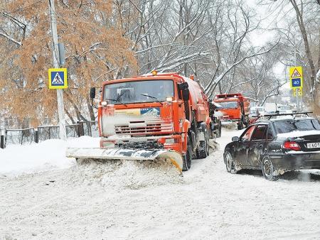 Подмосковная Госавтоинспекция предупреждает участников дорожного движения об изменении погодных условий в январе 2019 года!