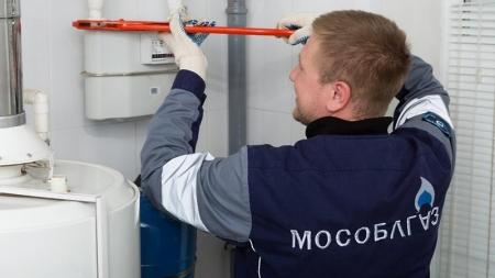В Московской области «умные» газовые счетчики помогают предотвращать ЧС, связанные с утечкой газа.