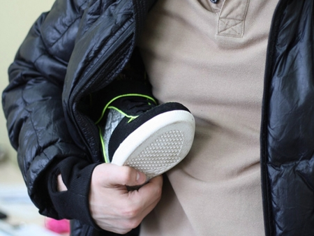 В Красногорске полицейские раскрыли кражу из магазина на сумму более 60.000 рублей.