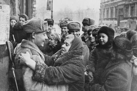 Красногорский филиал «Музея Победы» проведет мероприятия к 75-летию снятия блокады Ленинграда.