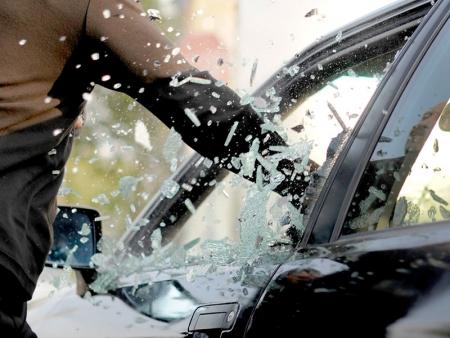 Полицейские УМВД России по г.о. Красногорск раскрыли кражу из автомобиля.