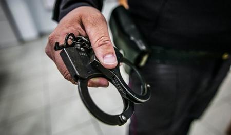 В Красногорске полицейскими раскрыта кража из магазина!