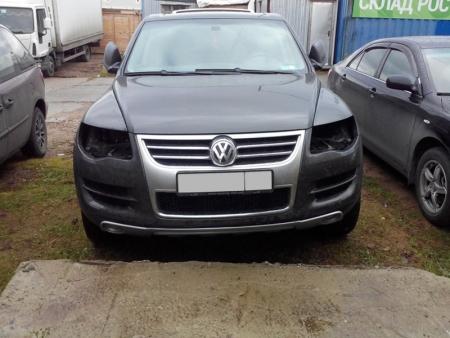 В Красногорске полицейские раскрыли кражу автомобильных фар!