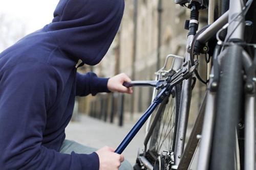 В Красногорске полицейские раскрыли кражу велосипеда.