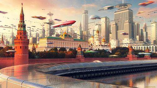 Создаем будущее! Росстат представил официальный слоган переписи населения 2020 года.