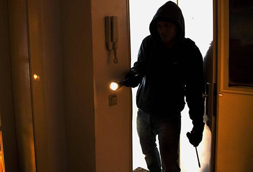 Сотрудники полиции УМВД России по г.о. Красногорск раскрыли кражу из дома!