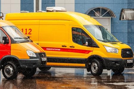 Более 2,5 тысяч аварийных заявок поступило в Мособлгаз в новогодние праздники!