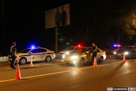 В выходные дни сотрудники Госавтоинспекции Московской области провели рейды «Нетрезвый водитель»!