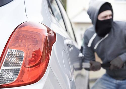 В Красногорске задержан подозреваемый в краже автомобиля ценой более 230.000 рублей.