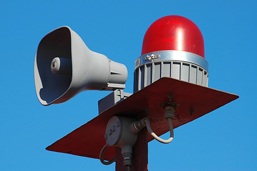 В начале октября 2020 года в Московской области проведут комплексную проверку системы экстренного оповещения населения!