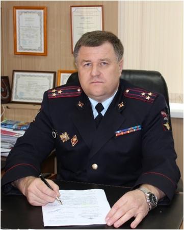 Обращение главного государственного инспектора безопасности дорожного движения городского округа Красногорск.