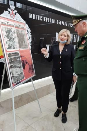 О советской спецпропаганде расскажет новая выставка Красногорского филиала Музея Победы.
