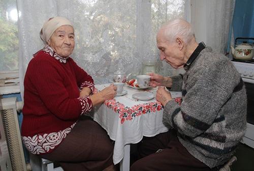 Красногорцам старше 65 лет рекомендуется соблюдать режим самоизоляции!