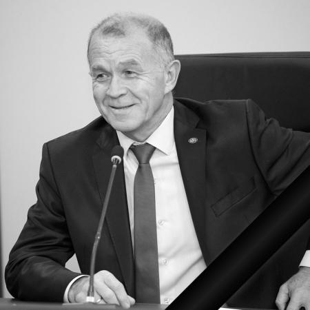 Умер Сурков Сергей Владимирович, руководитель Красногорской организации Всероссийского общества инвалидов.