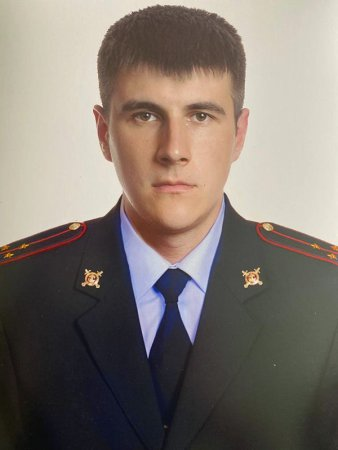 В Московской области при оформлении ДТП погиб сотрудник Госавтоинспекции, Василий Юрченко!