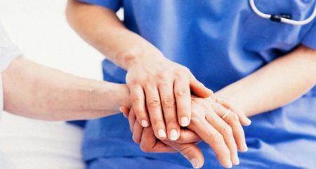 Мужчину с инфарктом в состоянии клинической смерти спасли в Красногорске!