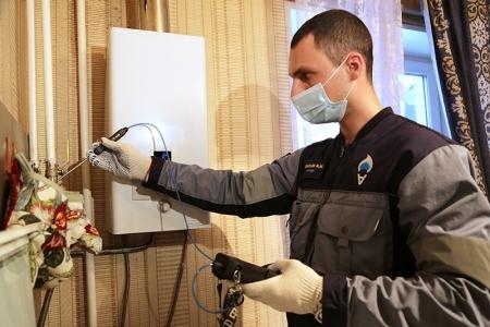 Минэнерго напоминает жителям Подмосковья о необходимости заключения договора на техобслуживание газового оборудования!