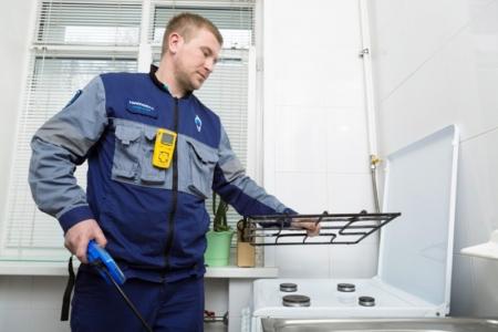 Подмосковная Госжилинспекция напоминает об административной ответственности собственников квартир за препятствие в проведении технического обслуживания газового оборудования.