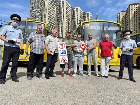 В Подмосковном Красногорске прошла рабочая встреча, направленная на стабилизацию аварийности на территории округа.