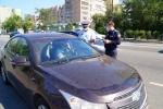 Сотрудники подмосковной Госавтоинпекци совместно с судебными приставами провели рейд «Должник».