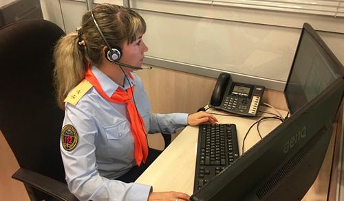 Чтобы оказать помощь бездомного человеку, теперь можно вызвать «Социальный патруль» через единый номер службы спасения «112»