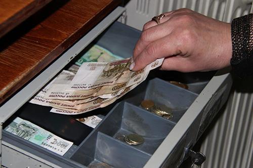 Сотрудники полиции Красногорского г.о. задержали подозреваемую в присвоении денежных средств.